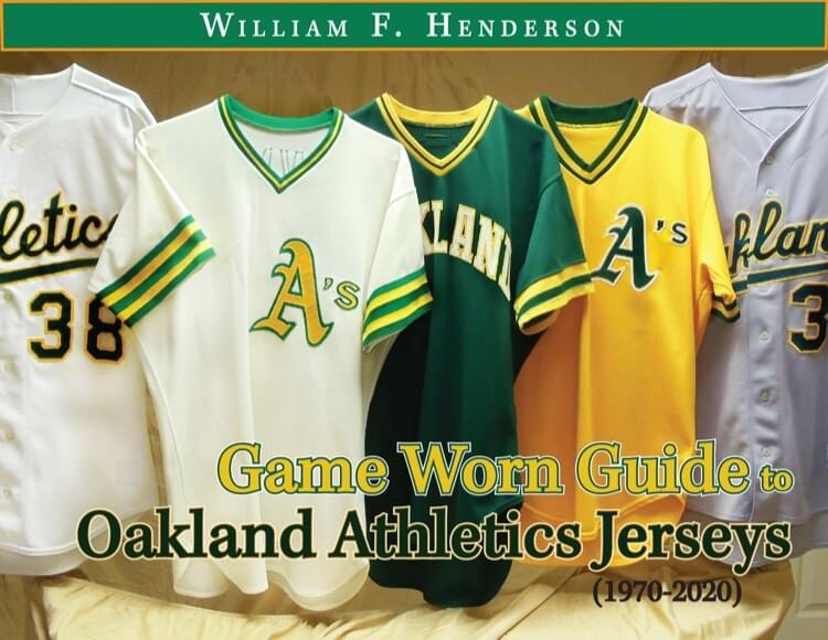 Oakland Athletics Edition