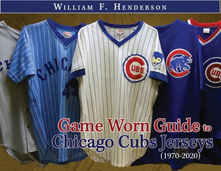 Chicago Cubs Edition