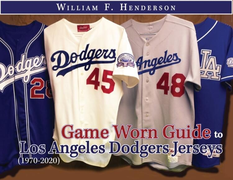Los Angeles Dodgers Edition