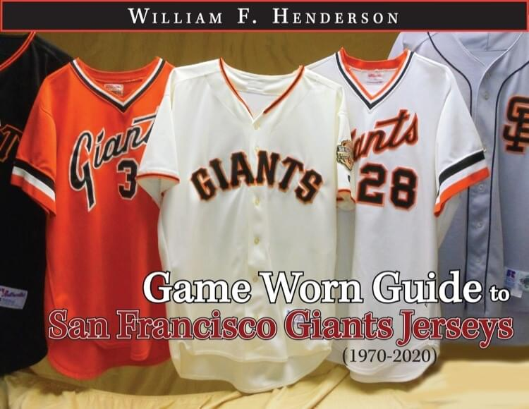 San Francisco Giants Edition