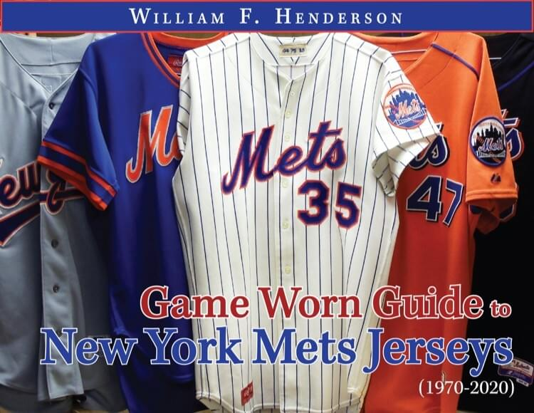 New York Mets Edition