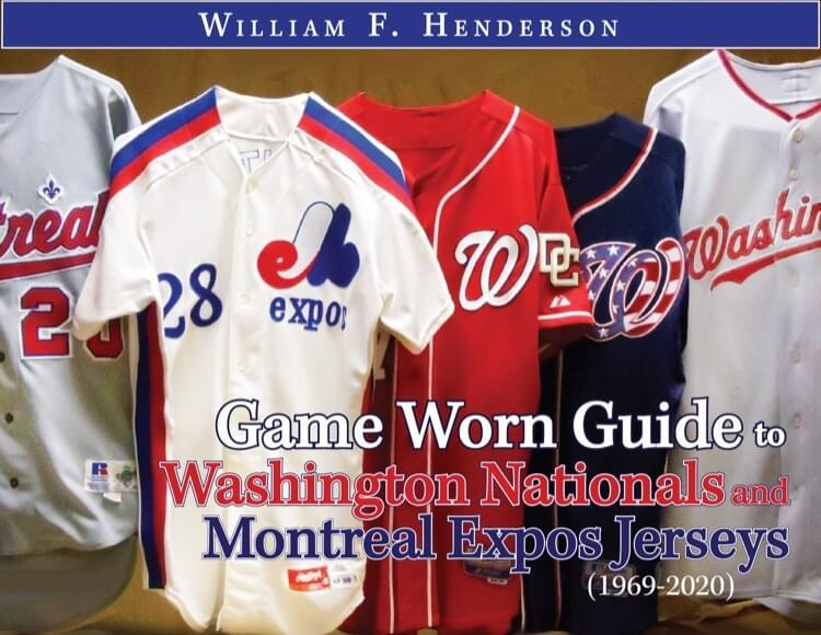 Washington Nationals and Montreal Expos Edition