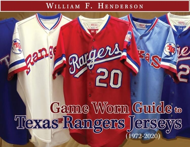 Texas Rangers Edition