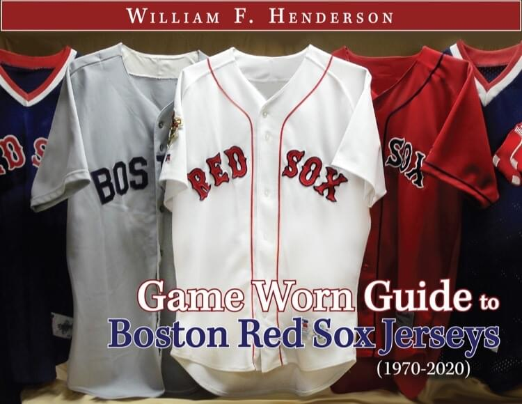 Boston Red Sox Edition