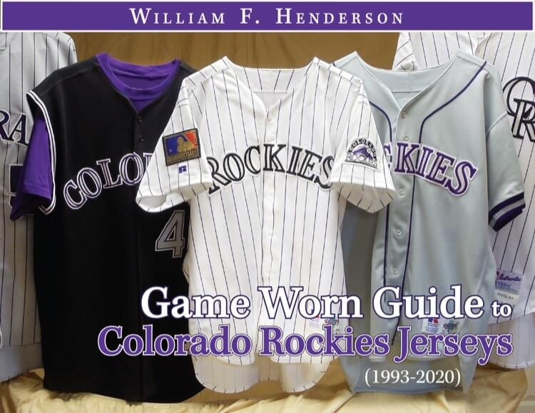 Colorado Rockies Edition