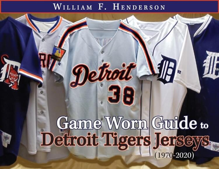 Detroit Tigers Edition